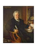 Adolphe Cremieux  1878