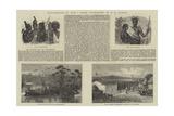 Illustrations of How I Found Livingstone