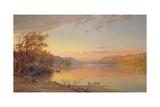 Lake George  NY  1871
