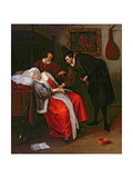 The Doctor's Visit  C1663