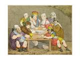 Banditti  1783