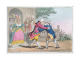 The Reconciliation  1804