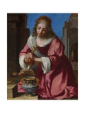 Saint Praxedis