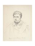 Self-Portrait  1822