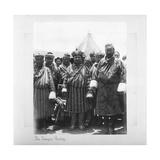 The Tsongsa Penlop  Bhutan  1903-04