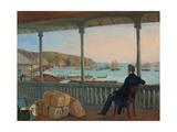 Valparaiso  1841
