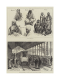 Sketches of the Sudan