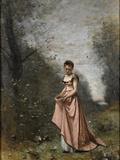 Springtime of Life  1871