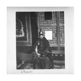 Ji Rimpochi  Tibet  1903-04