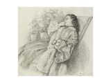 Georgina Hannay  1859