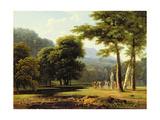 Landscape  1804