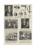 Interesting Pictures and Relics from the Royal Naval Exhibition