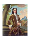 Stephen Van Rensselaer (1707-47) C1730