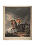 Field Marshal His Grace the Duke of Wellington  1814