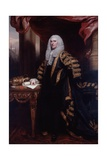 Henry Addington  1st Viscount Sidmouth  1797-98