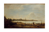 View of Southampton  1819