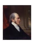 Aaron Burr  1809