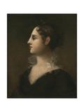 Theodosia Burr (Mrs Joseph Alston  1783-1813)  1802