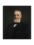 Sir John Evans  1905