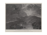 The Disasters in the West Indies  a Previous Eruption of the Soufriere  St Vincent