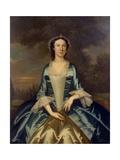 Mrs William Walton (1708-86)  C1750
