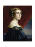 Portrait of Lady Jane Ellenborough  1831