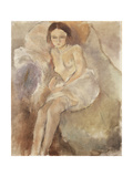 Seated Woman  C1925-30