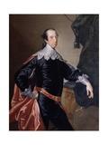 Lawrence Monck  1760