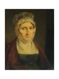 Sarah Large  Wife of Thomas Large of Leeds