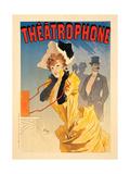 Théâtrophone  1890