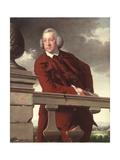 Mr Robert Gwillym  1766