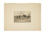 The Farm  1889