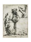The Poet  C 1620-1621