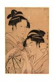 Kagiya Osen to Takashima Ohisa