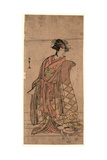 Segawa Kikunojo