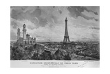 The Exposition Universelle of 1889