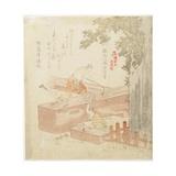 Building the Tsurugaoka Machimangu Shrine