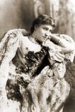 Portrait of Lillie Langtry  C1887