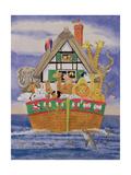 Noah's Ark  1989