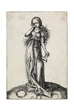 The Third Foolish Virgin  C 1480-1488