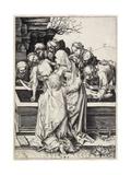 The Entombment  C 1480