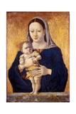 Madonna and Child  C1465