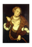 Lucretia  1548