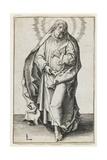 St Matthew  1510