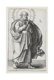 St Peter  1510