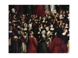 Heaven or All Saints' Altarpiece