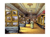 The Exhibition  1835