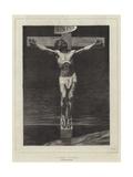 Le Christ  from the Paris Salon