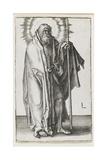 St James Major  1510