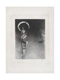 Serpent-Aureole  1890